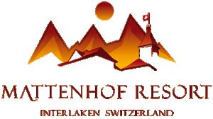 Mattenhof Resort logo